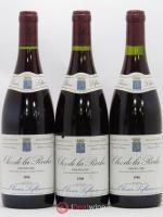 Clos de la Roche Grand Cru Olivier Leflaive 1990