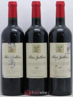 Coteaux du Languedoc Terrasses du Larzac Mas Jullien Olivier Jullien 2007