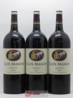 Clos Manou 2012