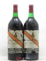 Rioja DOCa Frederico Paternina Viña Vial Reserva 1982