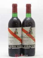 Rioja DOCa Frederico Paternina Viña Vial 1970