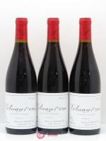 Volnay 1er Cru de Montille (Domaine)  1997 - Lot of 3 Bottles