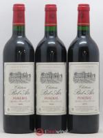 Château Bel Air 2000