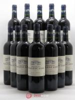 Château Malescasse Cru Bourgeois Exceptionnel 2005