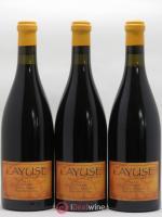 USA Walla Walla Valley Syrah Cayuse Vineyard 2012