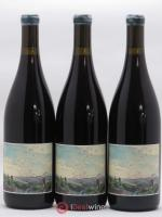 Columbia Gorge Smockshop Band Oak Ridge Hiyu Farm Pinot Noir 2016