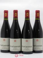 IGP Côtes Catalanes El Sarrat Matassa 2012