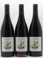 Vin de Savoie Mondeuse Giachino 2017