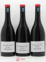 Bourgogne Hermaion Domaine de la Cras Marc Soyard 2017