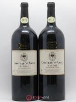 Bandol Cuvée Collection Château Saint Anne 2012