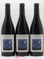 Vin de Savoie Friand et Juteux Mathieu Apffel 2018