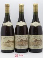 Vouvray Le Haut Lieu Moelleux 1ère Trie Huet (Domaine) 1989