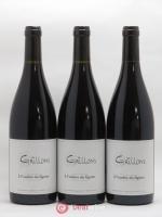 Côtes du Rhône A l'ombre du Figuier Clos des Grillons 2015
