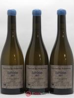 IGP Vin des Allobroges Cevins Schiste Ardoisières (Domaine des) 2017