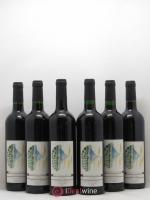 Vin de France Poudre d'Escampette Les Vins du Cabanon Alain Castex 2016