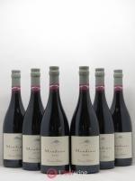 Vin de Savoie Mondeuse Amphore Domaine Belluard 2018