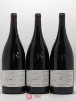 Vin de France Jean-Michel Stephan syrah 2018