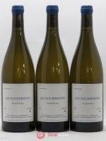 Vin de France Les Nourrissons Stéphane Bernaudeau (Domaine) 2017