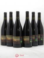 Vin de France La Cluse des Peintres Les Grangeons de l'Albarine Combernand 2018