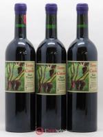 Vin de France Baies Pourpres Terres de Causse 2015