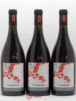 Vin de France L'enchanteresse La Grapperie