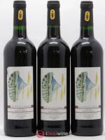 Vin de France Ezo Les Vins du Cabanon Alain Castex 2018