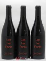Vin de France Les 1er Ponts Yann Durieux Recrue des Sens 2016