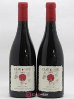 Anjou Cabernet franc Clau de Nell 2015