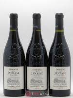 Châteauneuf-du-Pape La Janasse (Domaine de) Cuvée Vieilles Vignes Aimé Sabon  2009