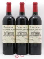 Château Haut Marbuzet 2001