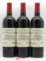 Château Haut Marbuzet 2006