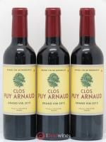 Clos Puy Arnaud 2015