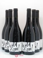 Vin de France Wild Soul Julien Sunier 2016 - Lot of 6 Bottles