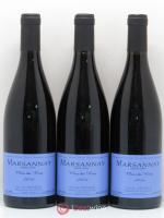 Marsannay Clos du Roy Sylvain Pataille (Domaine)  2016 - Lot of 3 Bottles