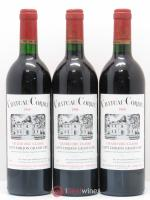 Château Corbin Grand Cru Classé 1988