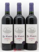 Château la Violette 2006