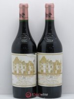 Château Haut Brion 1er Grand Cru Classé  2000 iDealwine