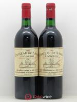 Château de Sales 1982