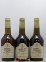 Arbois Vin de Paille Domaine de La Pinte 1985