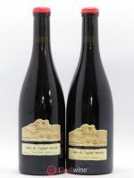 Côtes du Jura Cuvée de l'Enfant Terrible Jean-François Ganevat (Domaine) 2018