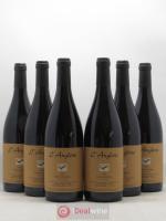 Vin de France Terre d'Ombre L'Anglore 2019