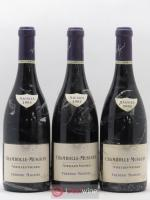 Chambolle-Musigny Vieilles Vignes Frederic Magnien 2005