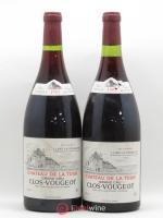Clos de Vougeot Grand Cru Château de La Tour 1983