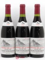 Clos de Vougeot Grand Cru Château de La Tour 1989