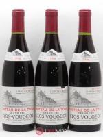 Clos de Vougeot Grand Cru Château de La Tour 1990