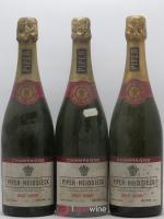 Champagne Piper Heidsieck Brut Derby