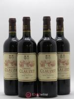 Château Clauzet 2009