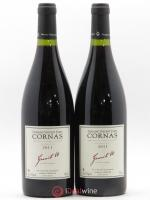 Cornas Granit 60 Vieilles Vignes Vincent Paris 2011
