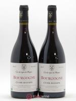 Bourgogne Cuvée Auguste Domaine des Vignes du Maynes 2017