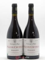 Mâcon-Cruzille Manganite Domaine des Vignes du Maynes 2017